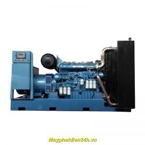 Máy phát điện Baudouin 50KVA S50BS