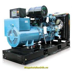 Máy phát điện DAEWOO 500KVA S500DW_S550DWE