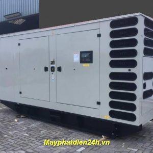Máy phát điện DOOSAN 150KVA S150DS_S165DSE