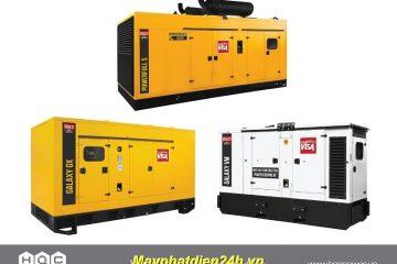 Máy phát điện FPT 250KVA S250NFI