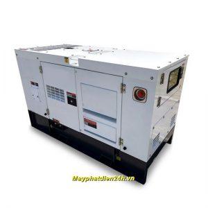 Máy phát điện Forward Isuzu 25KVA IZG25