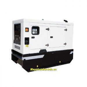 Máy phát điện ISUZU 50KVA IZG50