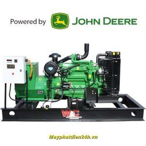Máy phát điện JOHNDEERE 200KVA S200JD