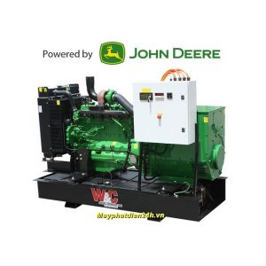 Máy phát điện JOHNDEERE 250KVA S250JD9