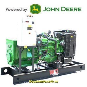 Máy phát điện JOHNDEERE 270KVA S270JD