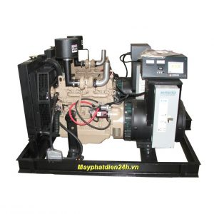 Máy phát điện JohnDeere 100KVA S100JD