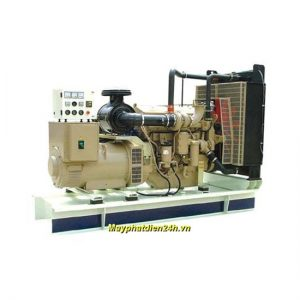 Máy phát điện JohnDeere 120KVA S120JD