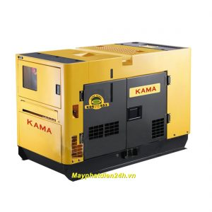 Máy phát điện KAMA 15KVA S15KM