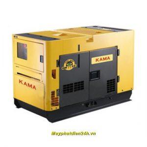 Máy phát điện KAMA 20KVA S20KM
