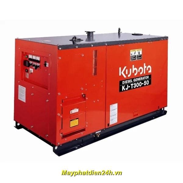 Máy phát điện Kubota 5.5KVA KDG5.5MH