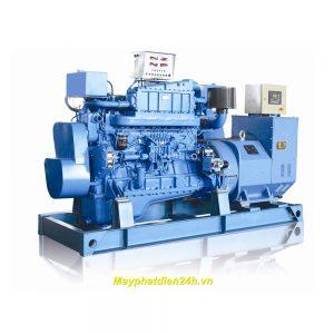 Máy phát điện Mitsubishi 10KVA MDG10M SBMPOWER®