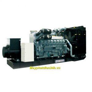 Máy phát điện Mitsubishi 12.5KVA MDG12.5M Sincro