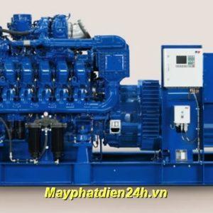 Máy phát điện DAEWOO 600KVA S600DW8_S660DWE SBMPOWER®