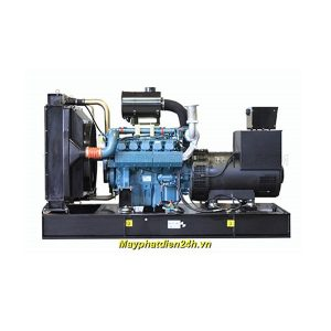 Máy phát điện DAEWOO 636KVA S636DW8_S700DWE Sincro