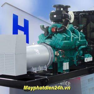 Máy phát điện Cummins 1000KVA S1000CM