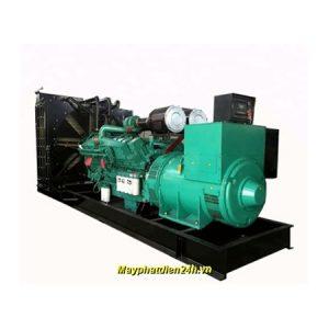 Máy phát điện Cummins 1250KVA S1250CM