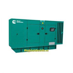 Máy phát điện Cummins 138KVA S138CM